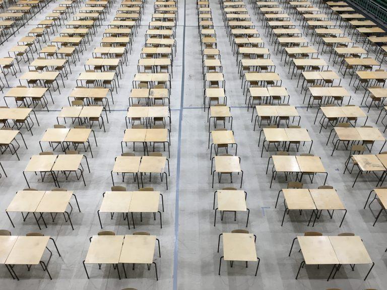 Leraren over de eindtoets en het eindexamen en een jaar Teacher Tapp Nederland!