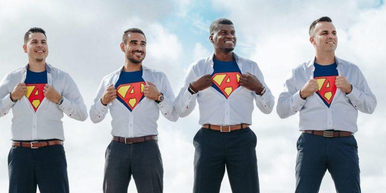 Lees meer over het artikel Leraren zijn superhelden!